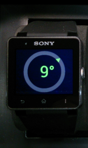 GreenView SmartWatch2